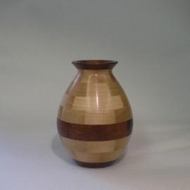 Segmented Vase SV100